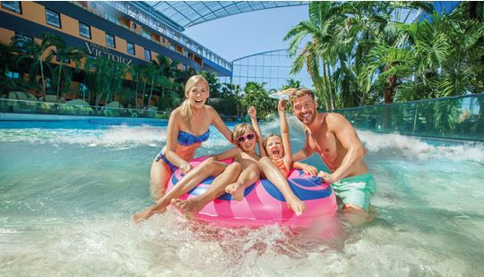 4 Stunden THERME